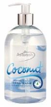 Astonish Hand Wash Coconut