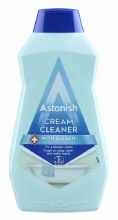 Astonish Cream Cleaner with Bleach 500ml
