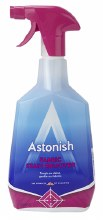 Astonish Fabric Remover