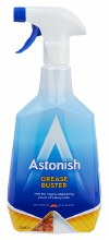 Astonish Grease buster
