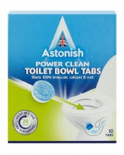 Ashonish Toilet Bowl Tablets