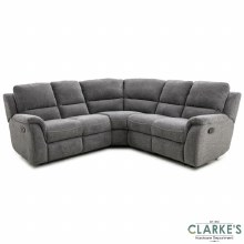 Hugo Recliner Corner Sofa | Available in the shop!