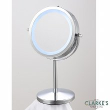 AtHome Vanity Mirror with LED Lights