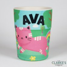 Ava - Kids Eco Bamboo Cup