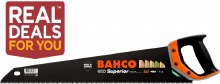 Bahco Handsaw 22""