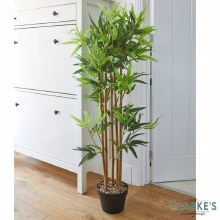 Bamboo - Faux Indoor Plant