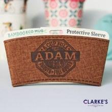 Mug Protective Sleeve ADAM
