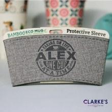Mug Protective Sleeve ALEX