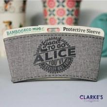 Mug Protective Sleeve ALICE