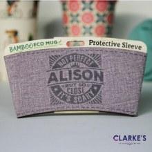Mug Protective Sleeve ALISON