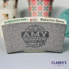 Mug Protective Sleeve AMY