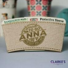 Mug Protective Sleeve ANNA
