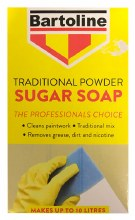 Bartoline Sugar Soap 500ml