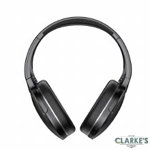Baseus Encok D02 Wireless Headphones Black