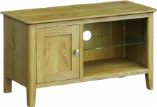 Bath Small TV Unit