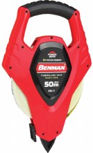 Benman Professional Measuring Tape 50 Meter