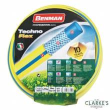Benman TechnoFlex Garden Hose