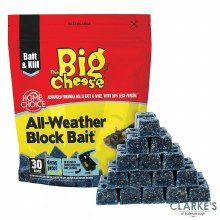Big Cheese All Weather Block Bait