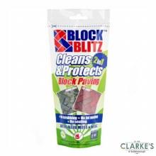 Block Blitz 2 in 1 Paving Cleaner 350g