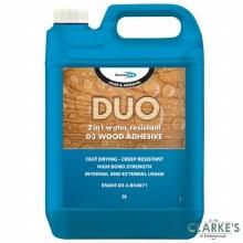 Bond It Duo 2-in-1 Wood Glue 5 Litre