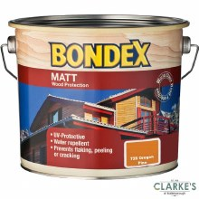 Bondex Matt Pine Colour