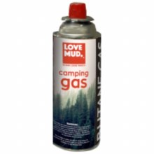Butane Camping Gas Canister for Camping Gas Stoves