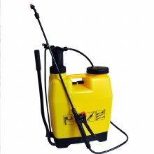 Garden Pro 16 Litres Backpack Pressure Sprayer