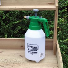 Hand Pressure Sprayer 1.5 Litr