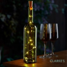 Bottle It! 12 LED String Light
