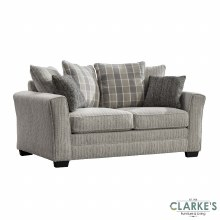Braemar country style 2 seater sofa