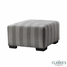 Braemar foot stool