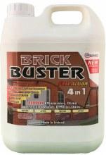 Brick Buster 2.5 Litres