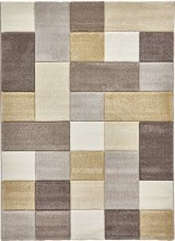 Brooklyn Rug Beige/Yellow 120x170cm