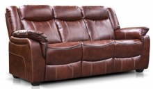 Brooklyn 1 Seater Recliner Tabac