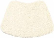 Buddy Bath Mat Curve Cream 50x80cm