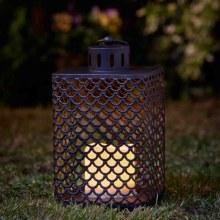 Cairene Garden Battery Lantern