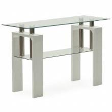 Calico Console Table White