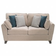 Cantrell 2 Seater Sofa Almond