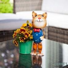 Cat Decorative Planting Pot