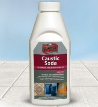 KnockOut Caustic Soda