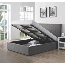 Chanel Ottoman Bed Frame 4ft6