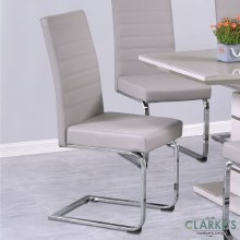 Chantelle dining chair