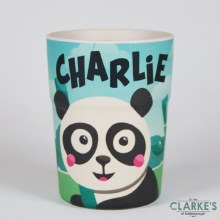 Charlie - Kids Eco Bamboo Cup