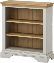 Chester Low Bookcase