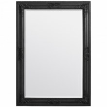 Churchil Mirror Black