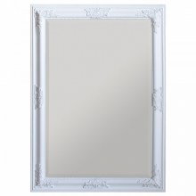 Churchill Mirror White