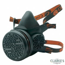 Climax 745 Respirator Mask