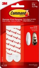 Command 3M Large Adhesive Strips