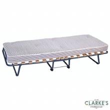 Como Single Folding Bed