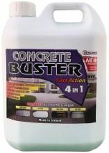 Concrete Buster 2.5L
